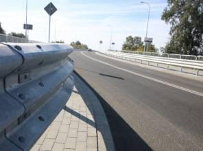 Nowy most na Wisłoku