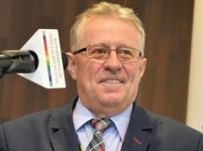Kazimierz Surmacz przechodzi na emeryturę