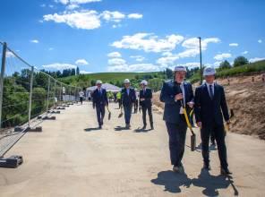 Kolejne mosty w Bieszczadach zostaną zmodernizowane